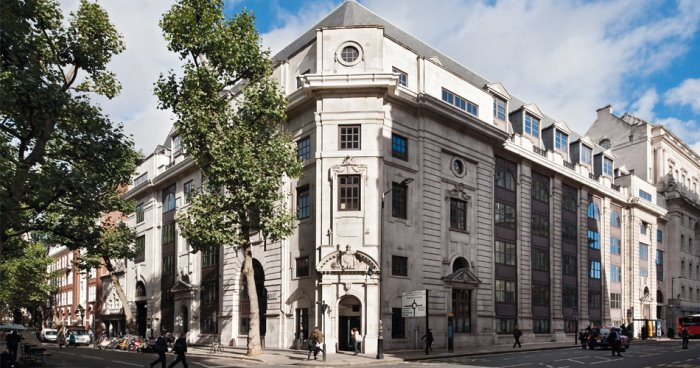office space to rent in Central London Dean Bradley Street