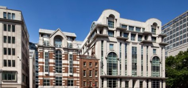 Ventia Serviced office in London