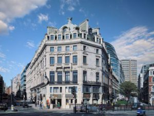 Holborn Offices to Rent in Central London
