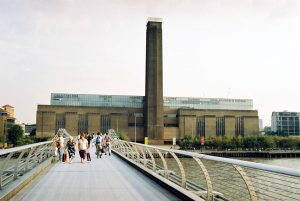 Tate_Modern close to Southwark serviced offices
