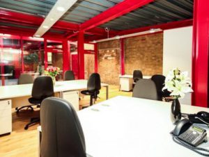 office space in Shoreditch Tabernacle Street
