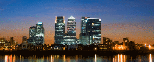 Canary_Wharf managed offices london