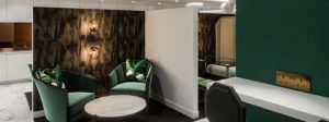 Serviced offices in Mayfair, Brick Street