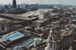 London skyline - Rob Bye, StockSnap.io