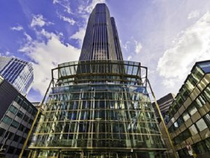 Tower 42 offices to rent in Central London