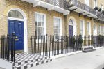 george street Marylebone London Serviced office