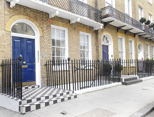 george-street-exterior