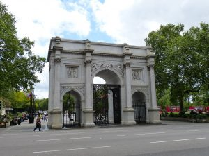 marble-arch-near to office space in Central London
