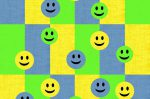 happy colourful faces - London serviced office employees