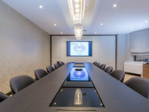 Jewry Street meeting room rent office space in london