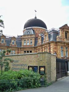 Greenwich Observatory an attraction for employees of offices to rent in East London