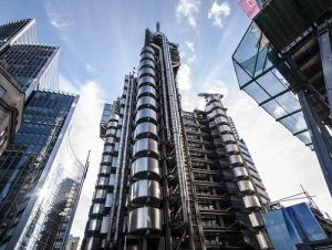 lloyds-building City of London office space