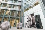 Bevis Marks Exterior office space for rent london