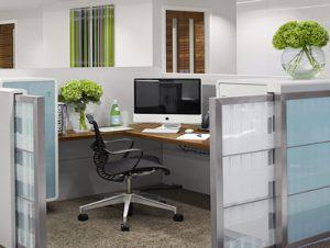 Pavillion Office