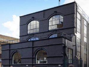 Rivington Street office for rent in London Exterior