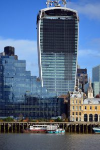 20 Fenchurch Street Exterior London commercial property