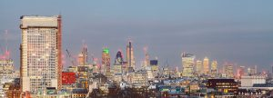 london serviced offices skyline