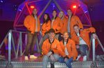 The Crystal Maze Experience