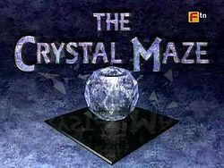 rent an office in london The Crystal Maze