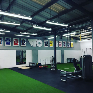 Velocity Gym