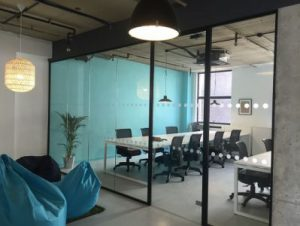 Leman Street City of London Serviced Offices