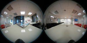 VR lenses
