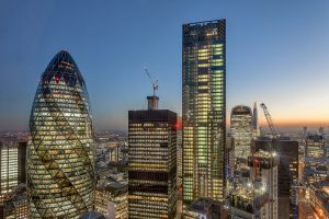 Bishopsgate central London serviced offices