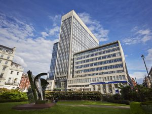 Cavendish Square Central London Serviced offices