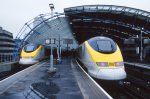 Eurostar connects international clients to Amsterdam