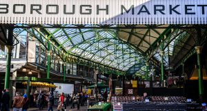 Borough Market Londonoffices