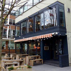 Clerkenwell Restaurant Londonoffices