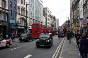 London cabs travelling to London serviced offices
