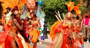 Notting Hill Carnival Londonoffices