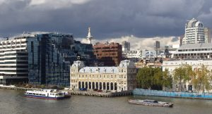 Old Billingsgate Market Londonoffices