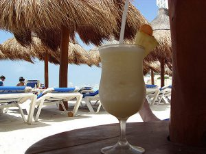 Pina colada london offices out of hours e-mail