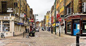 Brick Lane Whitechapel Londonoffices