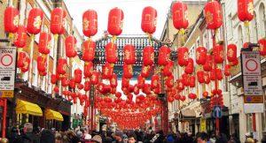 Chinatown Soho Londonoffices