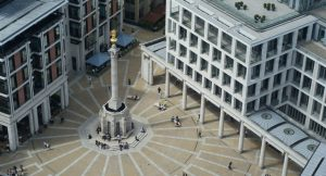 Paternoster Square Londonoffices
