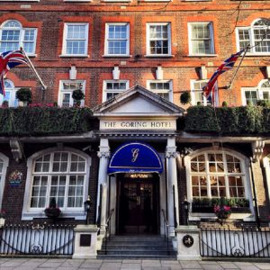The Goring Hotel Victoria Londonoffices