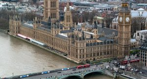 Westminster birds eye view rent office space in London