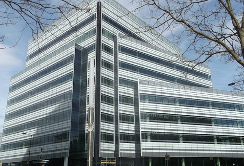 12 Hammersmith Grove office space in Hammersmith