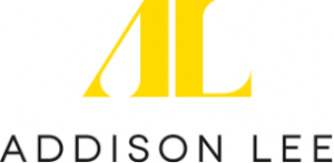 Addison Lee taxi logo London offices