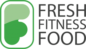 Fresh Fitness Food logo small
