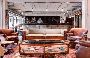 Mindspace Lounge