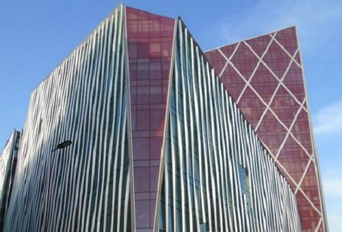 Victoria Circle Victoria London office design