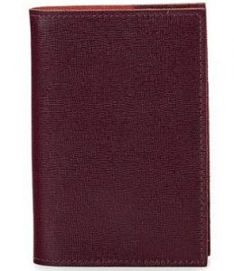 Aspinal of London Notebook