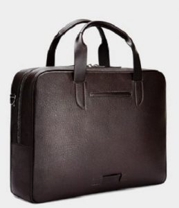 Carl Friedrick Briefcase