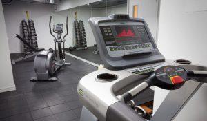Fora Space Gym