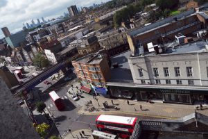 Hackney Central office space to rent in London