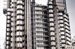 Lloyds of London building Urban Climbing